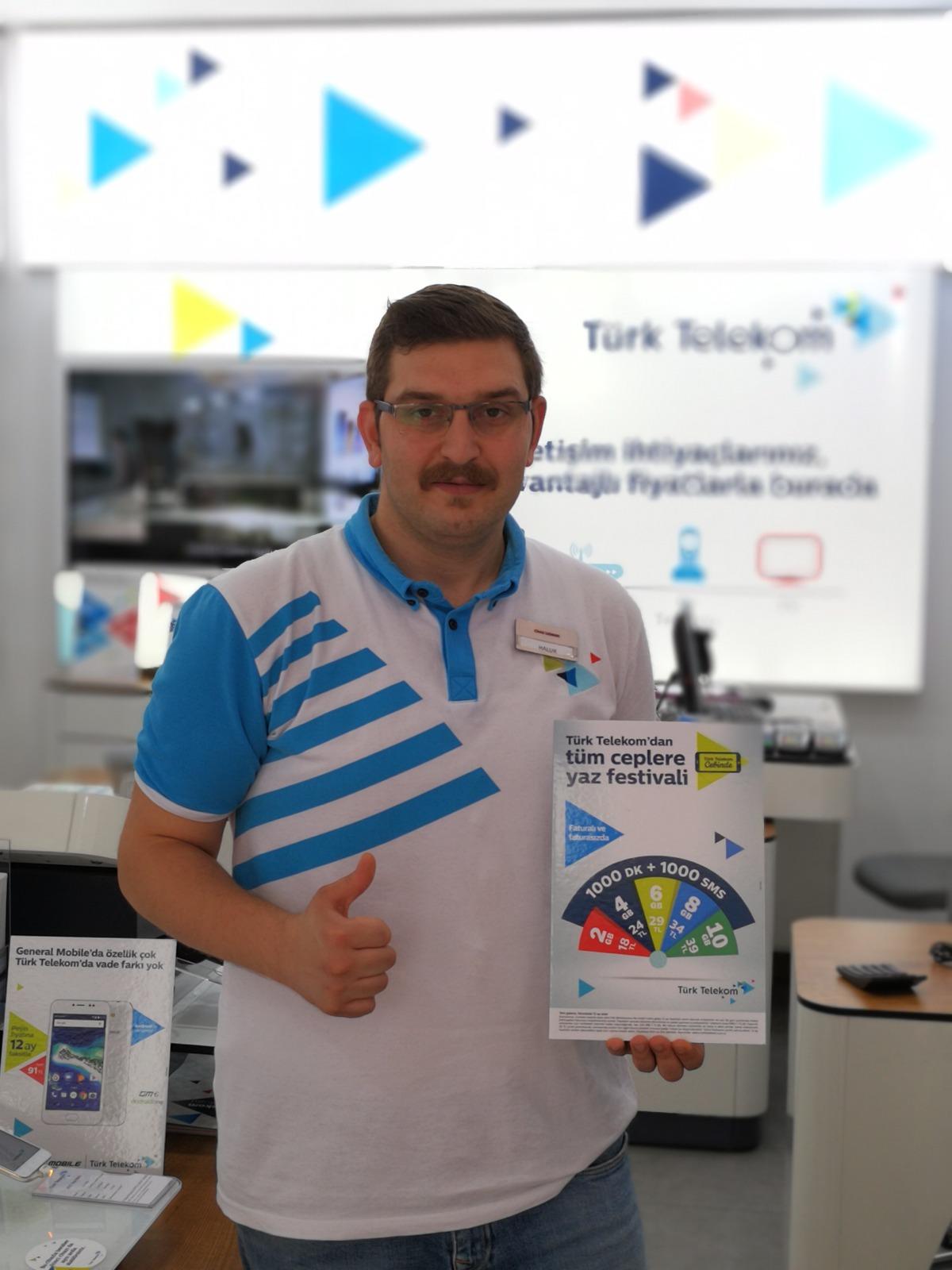 Haluk Murat DEMİR